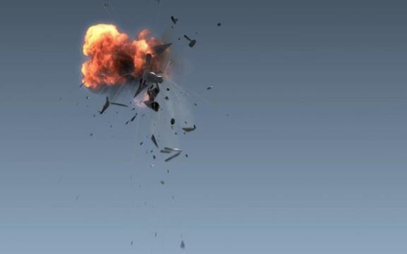 Ultimo Aereo Da Caccia Russo : Abbattuto jet russo da aerei turchi cronaca